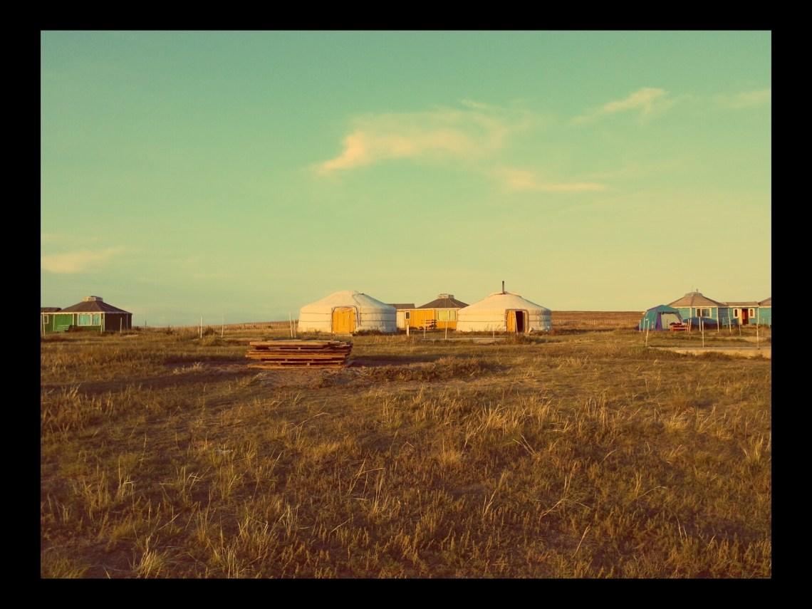 PODRÓŻ ŻYCIA. Transsib. Mongolia