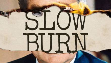 Slow Burn Podcast
