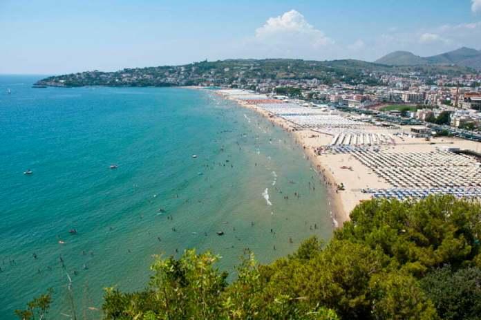 Plaże dla rodzin z dziećmi 2019