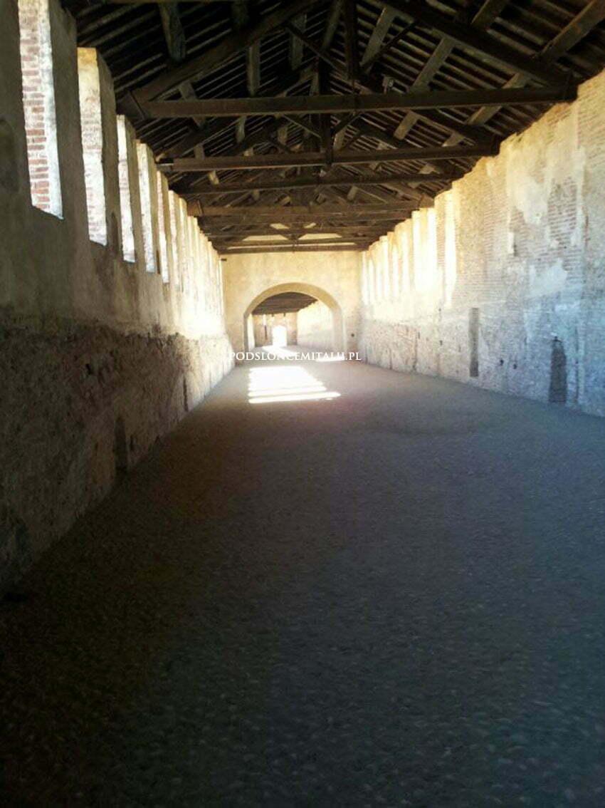 Vigevano: miasteczko, gdzie urodziła się Bona Sforza