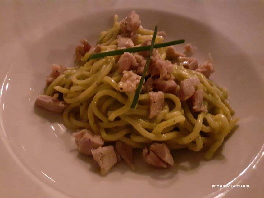 Produkty regionalne: Włochy południowe