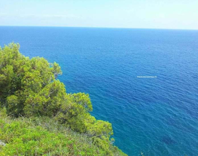 Noli, Bergeggi i Baia delle Sirene, czyli uroczy fragment zachodniej Ligurii