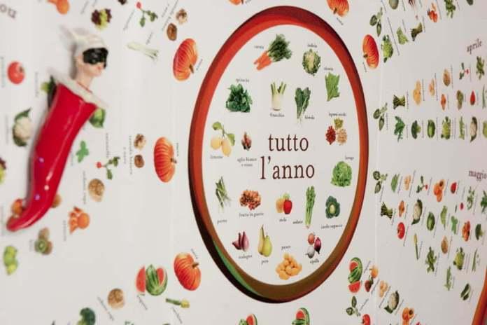 Włoska dieta sezonowa
