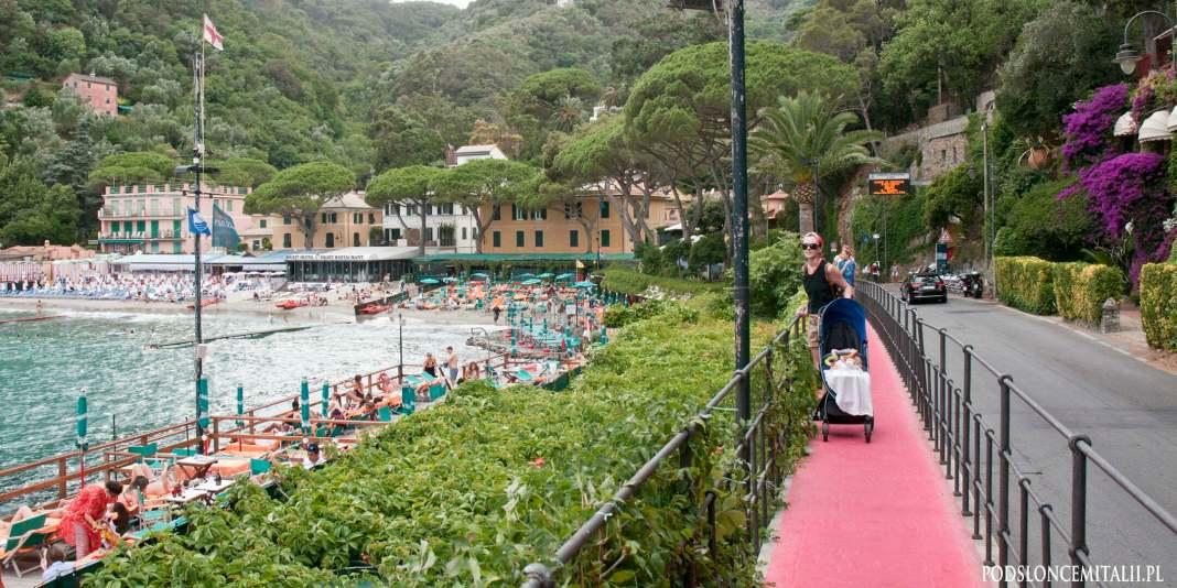 Czerwony dywan między Rapallo a Portofino: przez jeden dzień poczuj się VIP'em