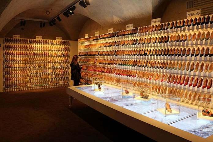 Muzeum Salvatore Ferragamo Wikimedia Commons CC 3.0 by Sailko
