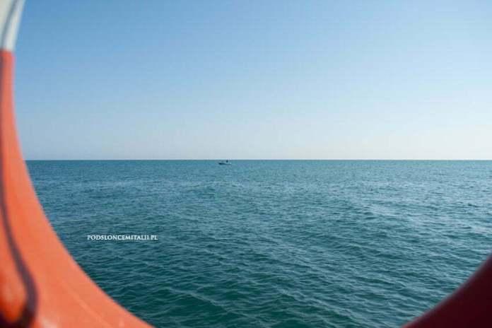Niezapomniany rejs po grotach morskich półwyspu Gargano
