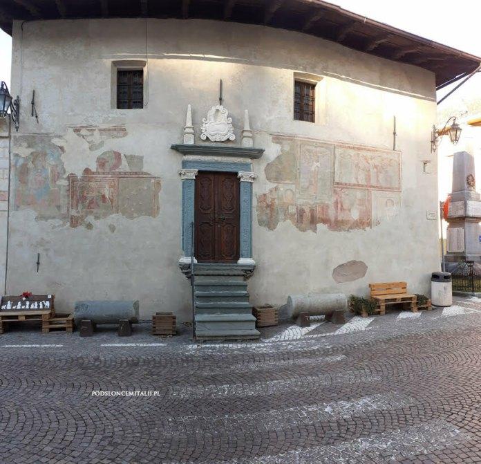 Teglio - miasteczko idealne na święta i na każdą inną porę roku