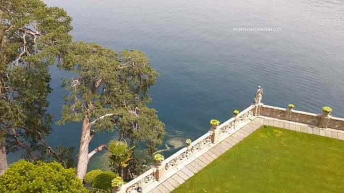 W krainie cudów: willa del Balbianello nad jeziorem Como