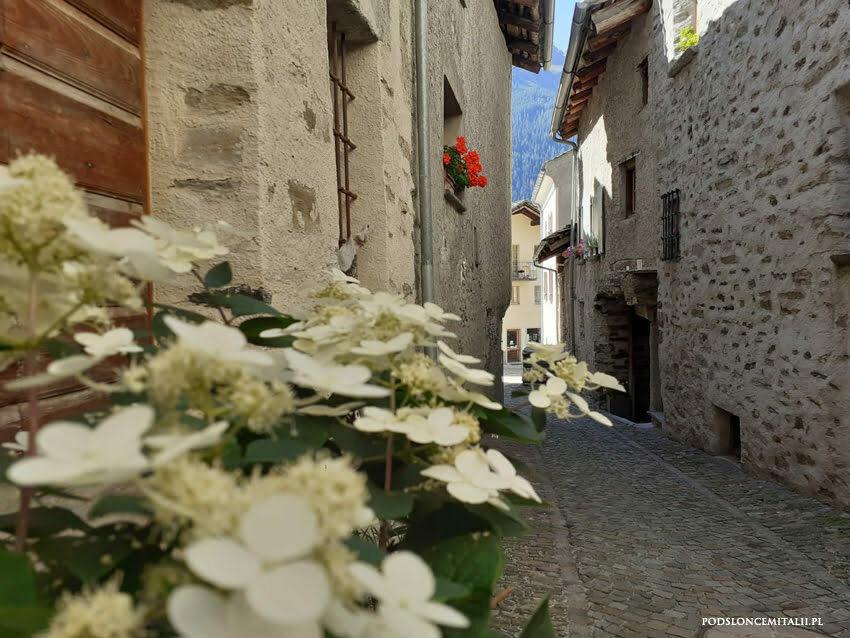Engadyna - piękny kawałek Szwajcarii