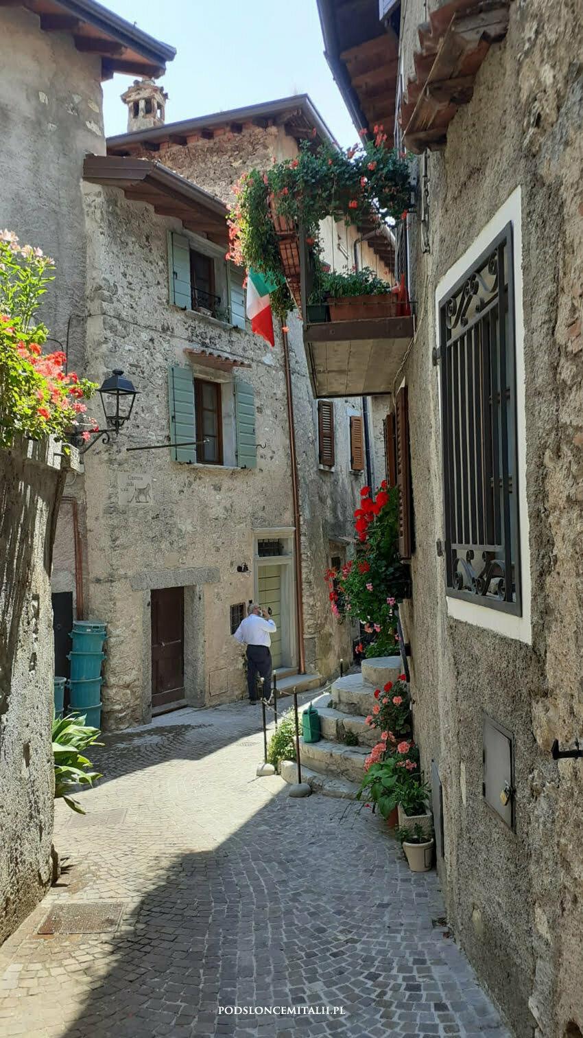 Strada della Forra i Tremosine sul Garda