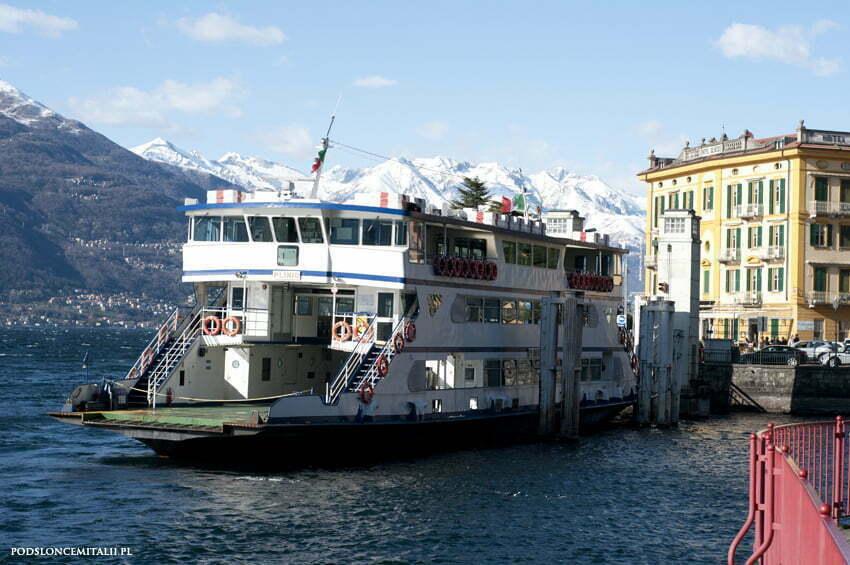 Jezioro Como w zimie? To ma sens!