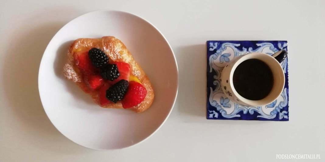 Dlaczego włoskie śniadanie to najlepsza opcja na rozpoczęcie dnia?