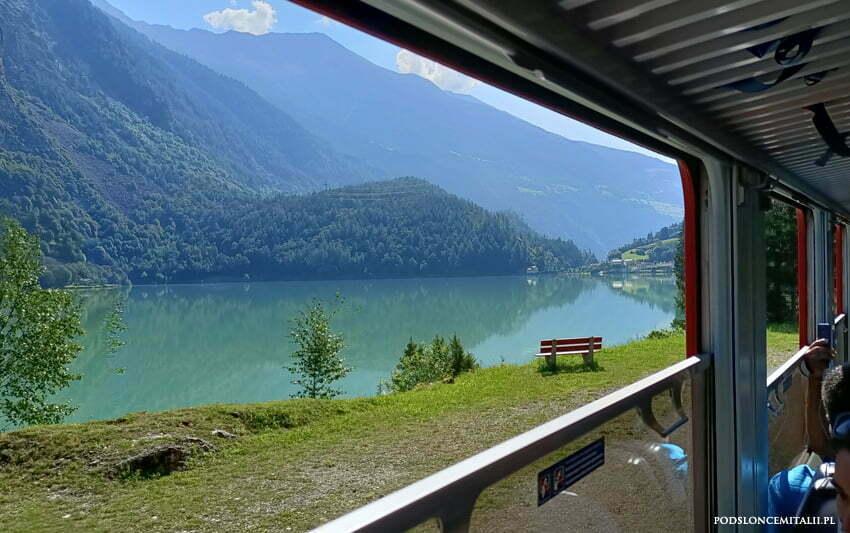 Bernina Express - taką podróż trzeba odbyć chociaż raz w życiu!