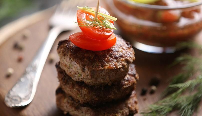 мясо рецепты