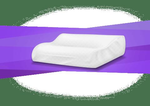 Подушка ортопедическая Антихрап
