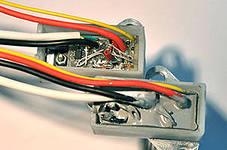 электроизоляционные компаунды