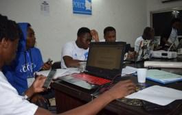 La POECI organise un Hackathon pour inciter les jeunes à s'inscrire sur la liste électorale de 2019 et 2020