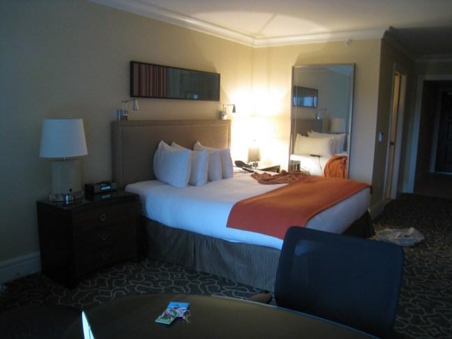 Hotel Palomar in Arlington, VA