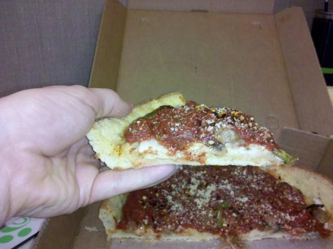 Pi Slice