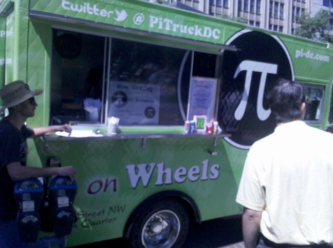 Pi Truck