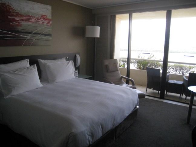 Hilton Cairns, Australia