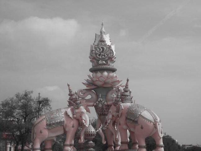 Statues in Bangkok
