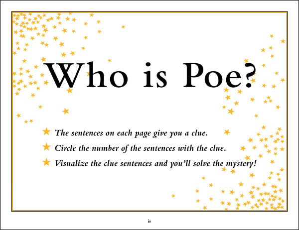 who is poe