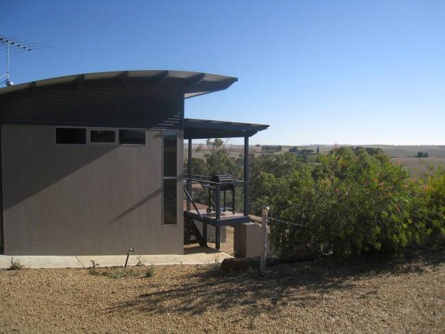 Barossa Pavilions, Australia