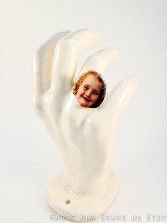 Honey Boo Boo Ring