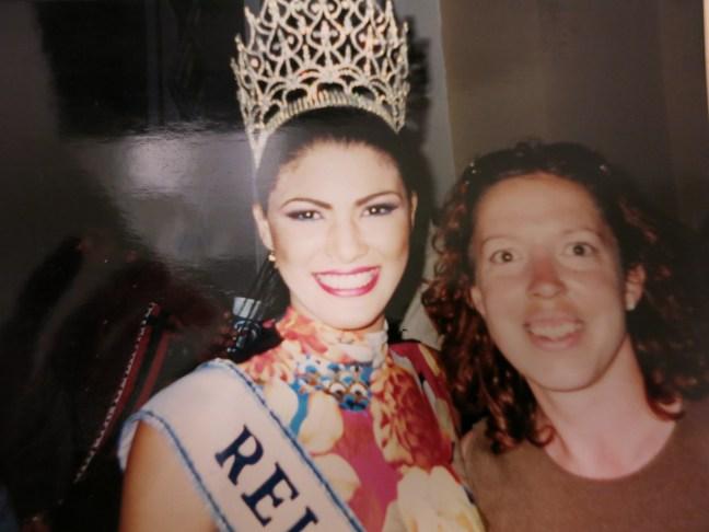 Miss Venezuela