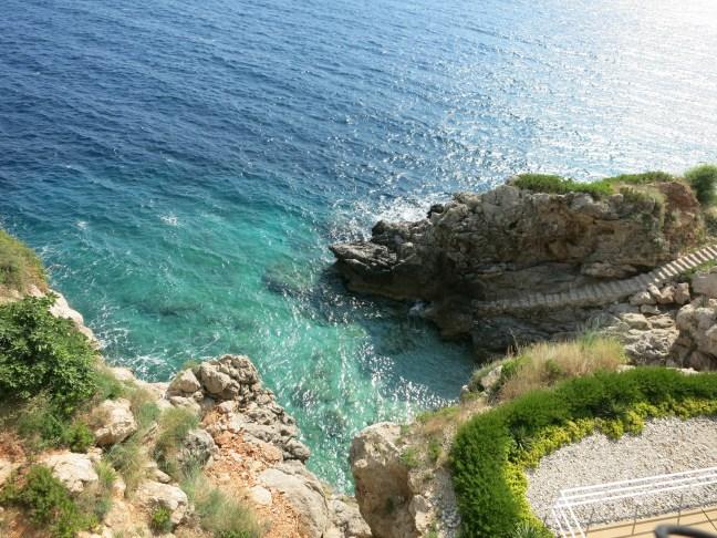 Villa Dubrovnik Croatia view