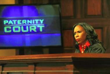 Judge Lauren Lake on Paternity Court