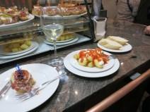 Pamplona - Cafeteria El Mentidero 2