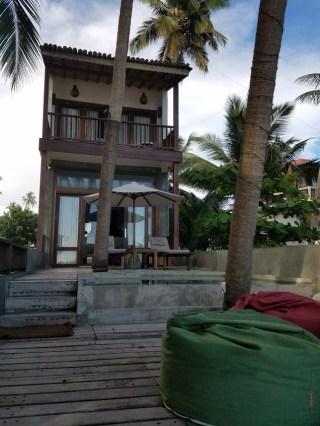 Skinny Beach House