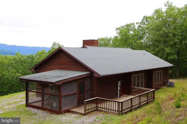 covid cabin