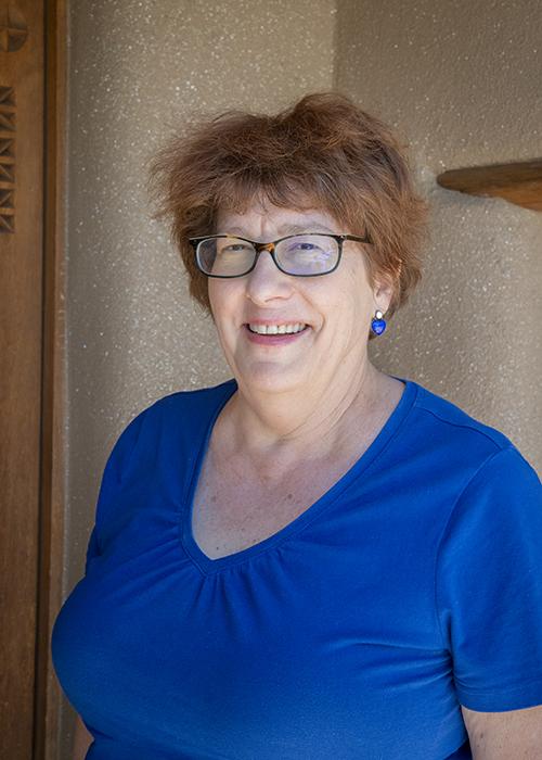 Ellen Shapiro