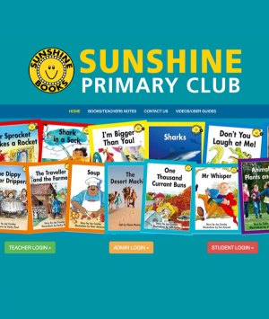 1.-3. klasse – Sunshine Primary Club