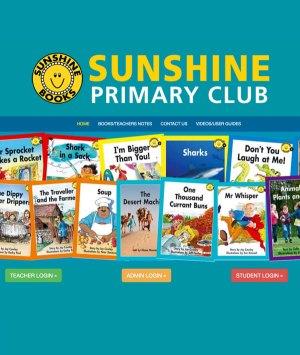 1.-3. klasse – Sunshine Primary Club