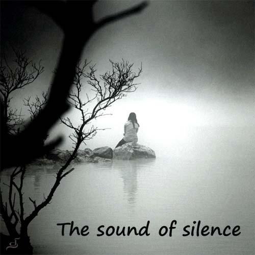 Poema el silencio