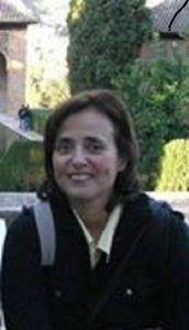 Dra Paloma Pérez del Pozo