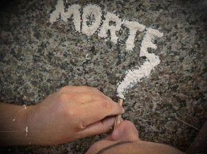 los drogadictos