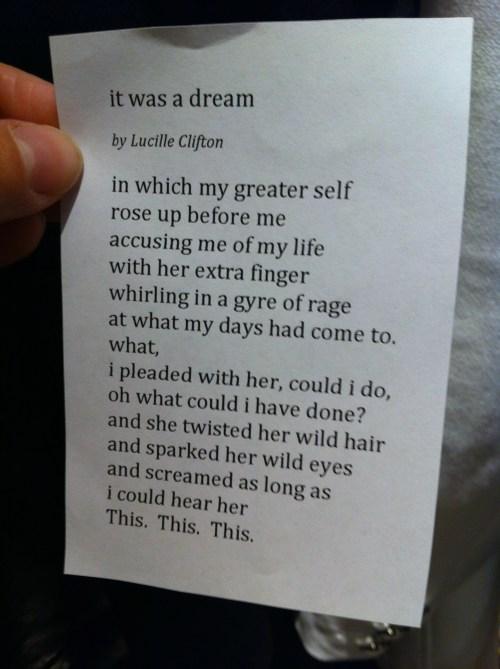 this poem . . .