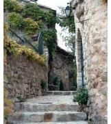 Vieilles maisons en Provence
