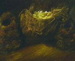 nid Van Gogh