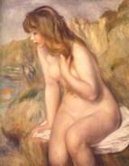 g4_Baigneuse Renoir