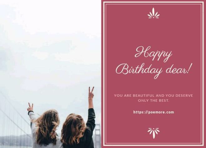 70+ Happy Birthday Wishes For Family Members: Messages and Quotes