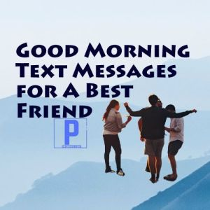 GoodMorning Text Messages