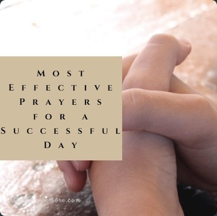 67 Most Effective Successful Prayer Messages for Daily