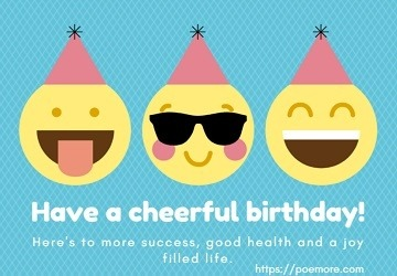2019 Top Birthday Messages Wishes And Prayers For Friends
