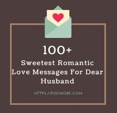 Cute Love Quotes For Husband
